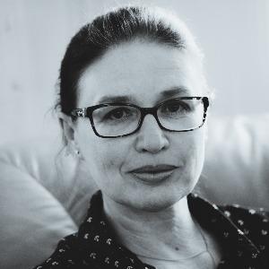 Ирина Матяс